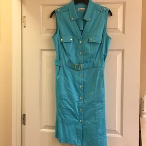 NWOT Calvin Klein dress size 8